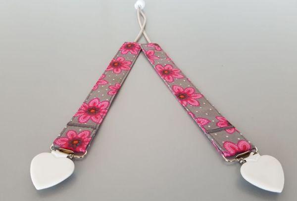 Fruffel servethouder Floor met verstelbaar elastiek