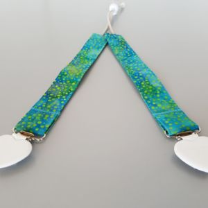 Fruffel servethouder Joep met verstelbaar elastiek